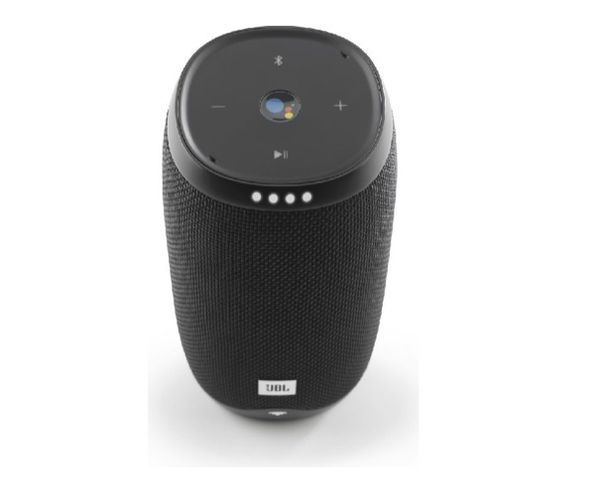 JBL LINK 10 Google voice activated