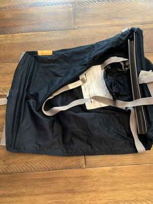 Binxy baby shopping cart sling for car seat or baby for Sale in Carencro, LA