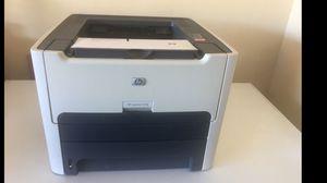 HP Laserjet 1320 Laser Printer for Sale in Oak Ridge, NC