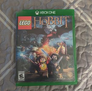 LEGO The Hobbit, Xbox One for Sale in Corning, NY