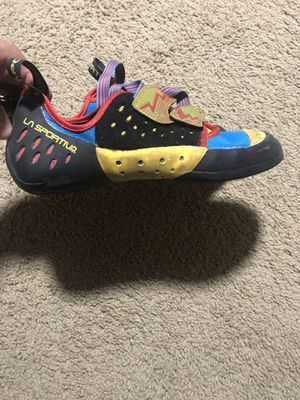 Climbing shoes for Sale in Bend, OR