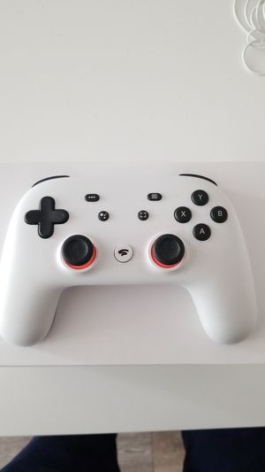 Google stadia controller for Sale in Los Angeles, CA