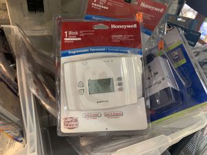 Thermostat $10 each for Sale in Savannah, GA