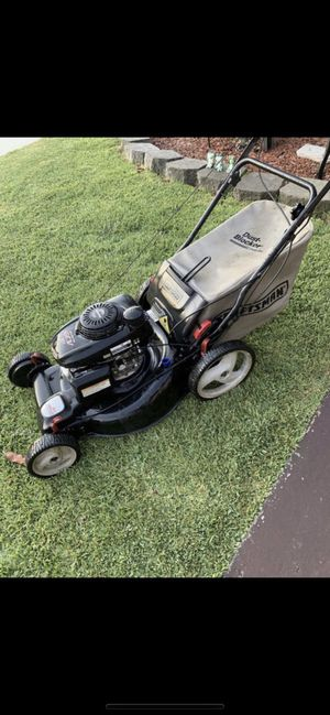 Craftsman self propelled lawn mower 3 available $125-165 for Sale in Downey, CA