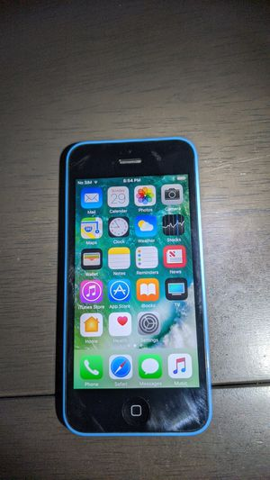 iPhone 5 for Sale in Hillsboro, OR