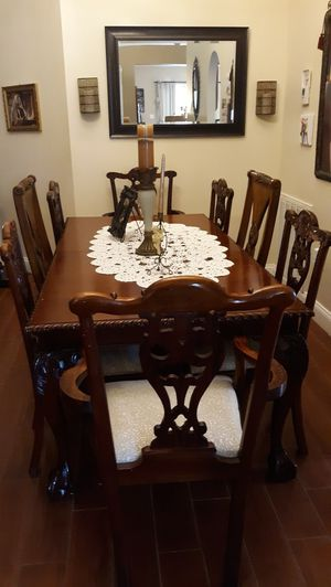 Chippendale table for Sale in Sanford, FL