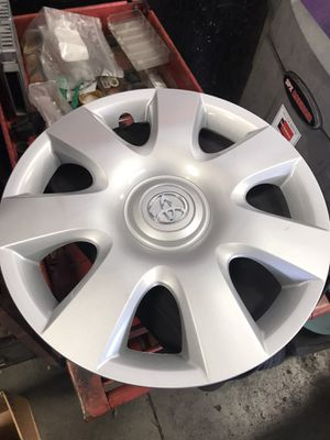 "Toyota Camry 15"" hubcap original for Sale in Oceanside, CA"