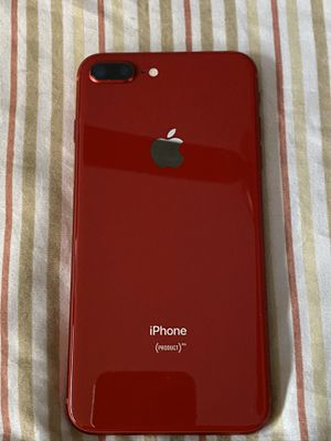 IPhone 8 Plus for Sale in Hazel Crest, IL
