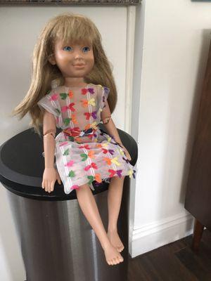 Logan Hopscotch Hill Doll Pleasant Company American Girl for Sale in Belleair Beach, FL