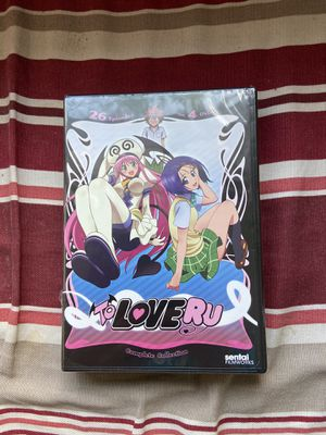 To Love Ru Season 1 Anime for Sale in West Bloomfield Township, MI
