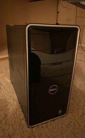 Dell Inspiron 3847 Desktop Computer for Sale in Henderson, NV