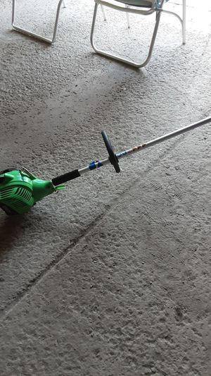 Green machine trimmer for Sale in Buffalo, NY