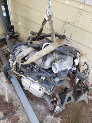 2004 infiniti g35 coupe engine for Sale in Vancouver, WA