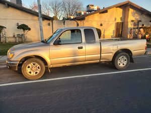 2004 Toyota Tacoma for Sale in Selma, CA