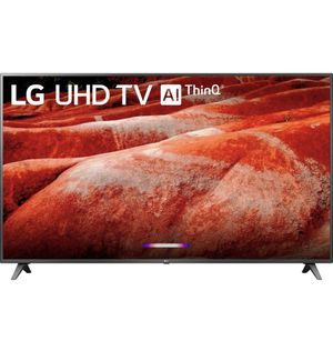 """LG - 82"""" Class - LED - UM8070PUA Series - 2160p - Smart - 4K UHD TV with HDR for Sale in Bristol, CT"""