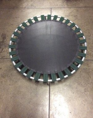 Trampoline - foldable for Sale in Beverly Hills, CA