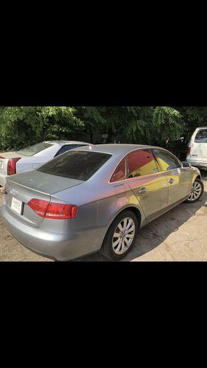 2012 Audi quatro A4 2.0T Lux for Sale in Colesville, MD