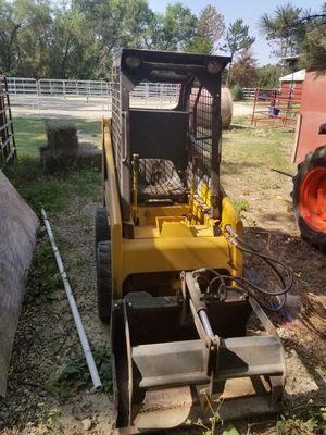 Bobcat 440 Skid steer for Sale in Rose Hill, KS