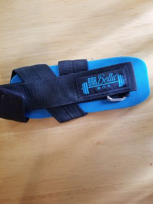 Lifting straps for Sale in Everett, WA