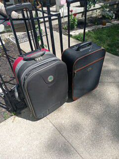 Luggage for Sale in Galloway, OH