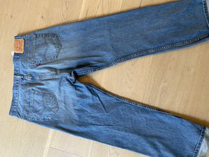 Levi's jeans, almost new for Sale in Houston, TX