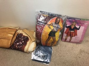 Halloween Costumes for Sale in Golden, CO