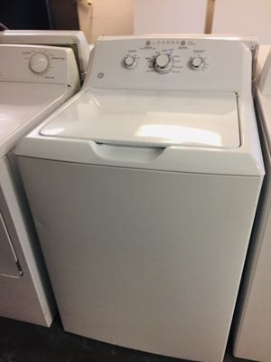 Free standing GE Washer for Sale in Fort Lauderdale, FL