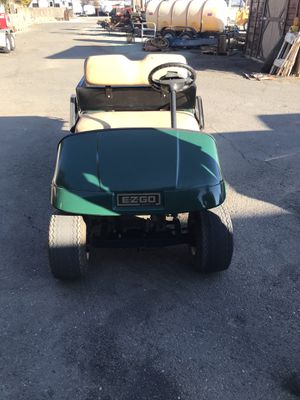EZ-GO for Sale in Brentwood, CA
