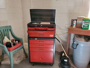 Master Mechanic Professional tool Box for Sale in Deltona, FL