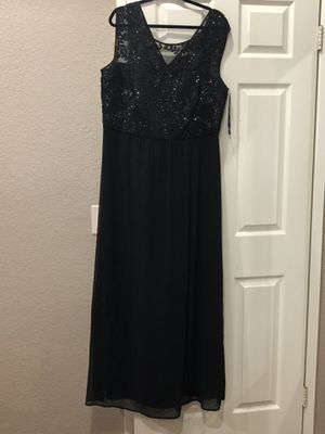 City Chic Black sequin Dress for Sale in Corona, CA