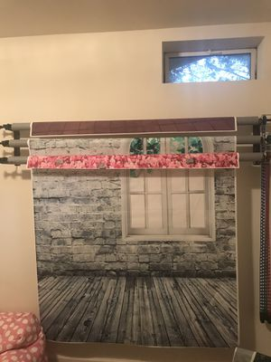 Photo backdrop system for Sale in Fairfax, VA