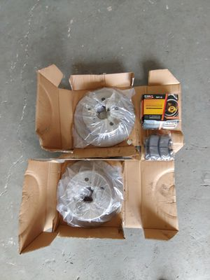Brand new Max Brake Rotors and Pads for Sale in Kissimmee, FL