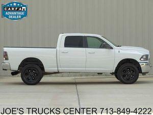 2012 Ram 2500 for Sale in Houston, TX