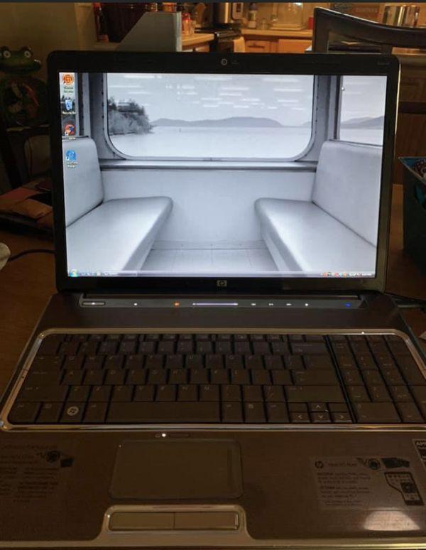 HP laptop pavilion