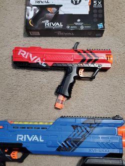 Rival Nerf Guns for Sale in Gresham,  OR