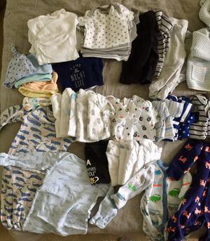 Newborn Baby Boy Clothes for Sale in Newport Beach, CA