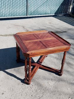 small table for Sale in Fresno,  CA