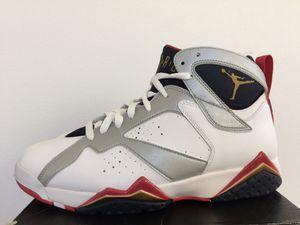 Jordan 7 Olympic Size 9 for Sale in La Habra Heights, CA