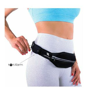 Running Belt with Personal Alarm for Runners Safety for Sale in Wichita, KS