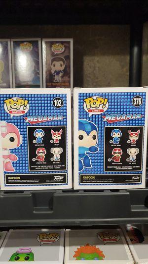 Funko Pops Dragonball Z! for Sale in Elgin, IL