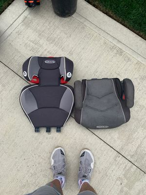 Booster seat for Sale in Westerville, OH