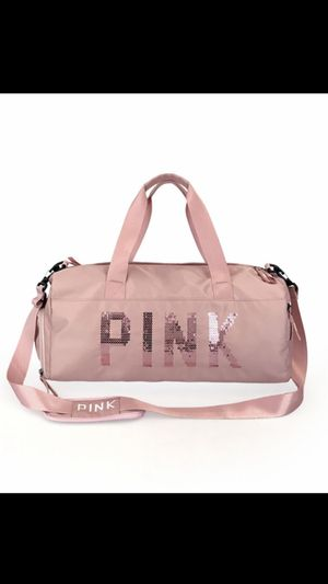 PINK bag for Sale in Hilliard, OH
