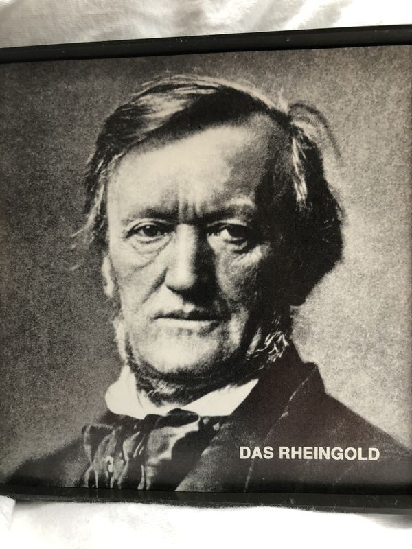 Der Ring: Richard Wagner's Epic Operas