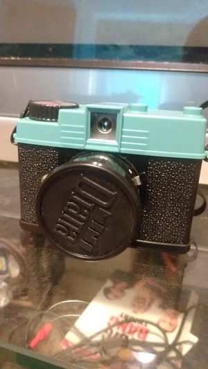 Diana film camera for Sale in Columbus, OH