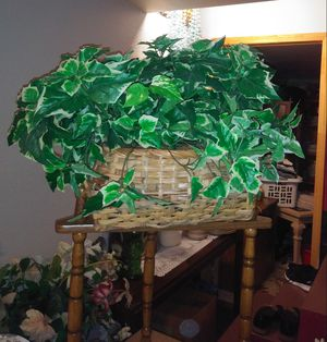 Beautiful fake plant for Sale in St. Louis, MO