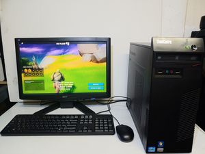 Lenovo Sleeper Gaming PC for Sale in Ontario, CA