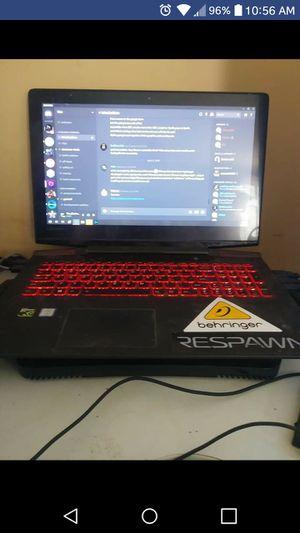 Lenovo Gaming Laptop for Sale in Savannah, MO