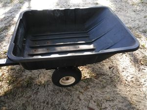 Dump cart for Sale in Clermont, FL