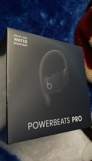 PowerBeats Pro for Sale in Lynwood, CA