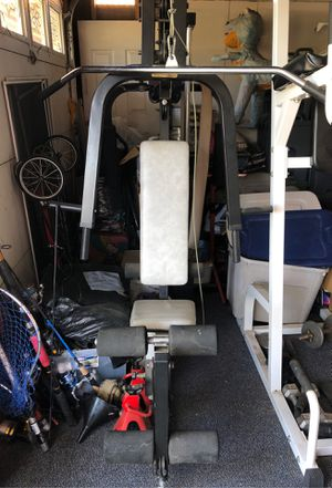 Workout Machines for Sale in Riverside, CA